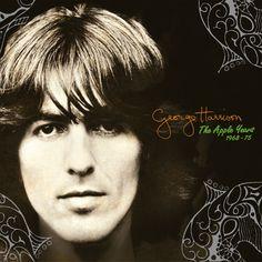 George Harrison - The Apple Years 1968-75
