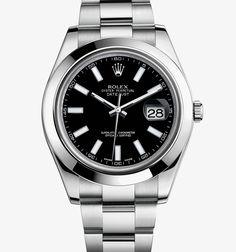 Reloj Rolex Datejust II