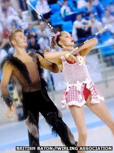 Duet action shots are pretty cool...