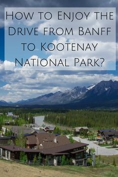 The Canadian Rockies is blessed to have a spectacular array of national parks worth exploring. Inevitably, visitors will head to this part of Canada in hope of experiencing the amazing natural attractions throughout Jasper and Banff National Parks but we would argue that there is a third option that you cannot afford to miss out on – Kootenay National Park. via @heatherboothman