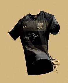 2004 Nike Air Force 1 JD Sports JUVENTUS Black Gold Size 8
