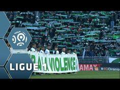 FOOTBALL -  Ligue 1 - Zapping de la 15ème journée - 2013/2014 - http://lefootball.fr/ligue-1-zapping-de-la-15eme-journee-20132014/
