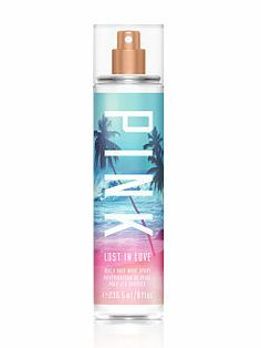 Limited Edition Spring Break Beach Hair Wave Spray