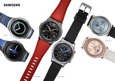 Smartwatch Security Samsung SDS Unveils New Enterprise Security Solutions for Smartwatches