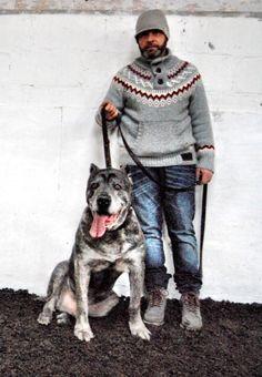True rustic cane corso - Ciccio