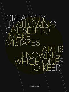 Creativity art