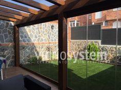 cortinas de cristal vidriosystem
