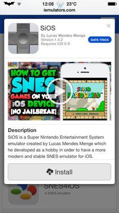 11 Best iOS 7 Jailbreak images | Apple iphone, Apple news