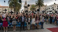 Laurea in piazza 2017: attese duemila persone nel cuore di Sassari