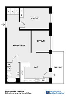 Dymlingsgränd 13 - Bostadsrätter till salu Stockholm   Länsförsäkringar Fastighetsförmedling