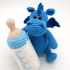 Welsh Dragon Free Crochet Pattern : 1000+ images about Crochet I want Lori to buy or make ...