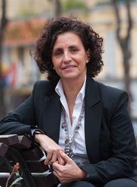 @Silvia Albert fundadora y #directora general en la Agencia de Comunicación Silvia Albert in company. #equipo #rrhh #CEO #comunicacion