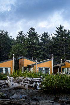 La Push Cabin….Quileute Oceanside Resort