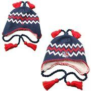 Zephyr New York Rangers Downhill Knit Hat #MyNHLWishListSweeps