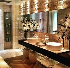 Baths #bathroom