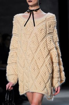 Zimmermann at New York Fashion Week Fall 2014 - Livingly