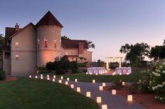Goldmoor Inn | Galena, Illinois | Weddings, Anniversaries, Honeymoons | Bride Meets Wedding Vendor