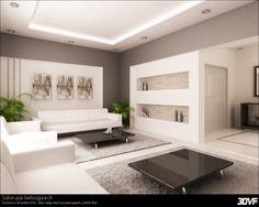 Galerie 3DVF.com : Salon par belougaarch