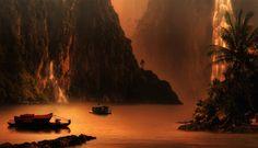 lagoon by Robert Weber on 500px
