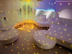 Snoezelraum snoezelraum pinterest spielzimmer for Raumgestaltung entspannung