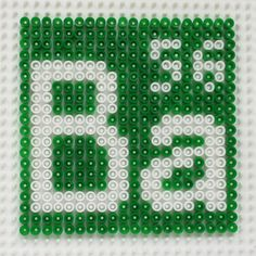 Quick Tip: Make an Awesome Set of Pixel Art Breaking Bad Coasters Pearler Bead Patterns, Pearler Beads, Fuse Beads, Geek Crafts, Diy And Crafts, Perler Coasters, Breaking Bad Art, Hama Art, Coaster Crafts