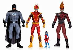 Stinny's Toy  Action Figure News Network: TOY NEWS FOR 10/13/2013 - DC COLLECTIBLES - UPCOMING FIGURES - DC SUPER-VILLAINS, CRIME SYNDICATE AND DESIGNER SERIES (OFFICIAL IMAGES)