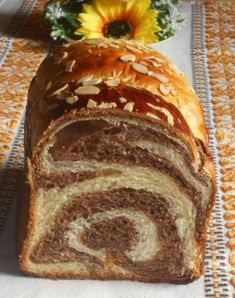 Bread Dough Recipe, Sweet Recipes, Yummy Recipes, Blueberry, Food And Drink, Yummy Food, Sweets, Meals, Baking