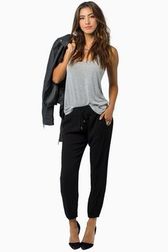 Jogger pants -  Pretty much identical to a pair I got at Old Navy