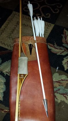 """Arrows of 2014 - Traditional Archery Society """"An International Traditional…"""