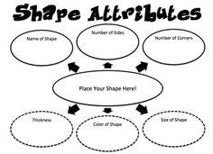 Defining characteristics (attributes) FREEBIE from