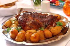 Friptura de miel la cuptor Turkey, Traditional, Romania, Food, Easter, Projects, Recipes, Honey, Kitchens