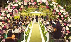 casamento no campo decoração - Pesquisa Google