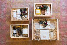 Gift Box ideas | theglitterguide.com