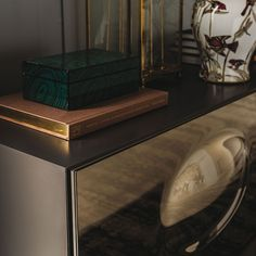 Cattelan Italia Paramount sideboard by Andrea Lucatello