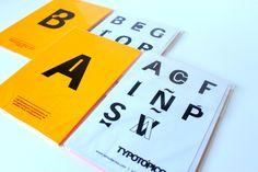 PACK POSTALES TYPOTÓPICOS | Postales by laMuda, via Behance