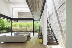 Galería de Casa SB / Pitsou Kedem Architects - 5