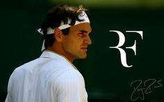 Roger Federer v Nadal matches are intense!