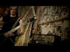 Five Finger Death Punch - Never Enough music video