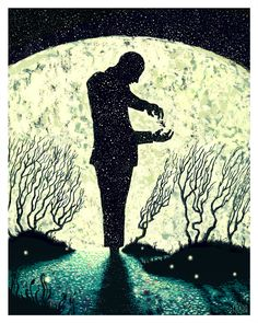 James R. Eads, The Magician