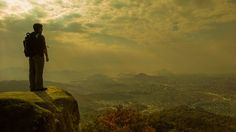 City of Hiroshima from Mt. Takao Photo by Zilhaz Chowdhury -- National Geographic Your Shot