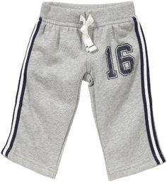 Carter's Infant Athletic Fleece Pant – Heather « Clothing Impulse