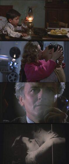 Nuovo Cinema Paradiso, Giuseppe Tornatore (1988)