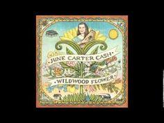 June Carter Cash - Keep on the Sunny Side