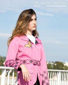 Magiranger Pink