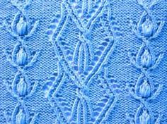 Ginkgo Leaf Knitting Pattern : 1000+ images about Kotesminta on Pinterest Online diary, Tejido and Knittin...