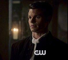 "Daniel Gillies as Elijah in episode 1x04 of The Originals ""Girl in New Orleans"""