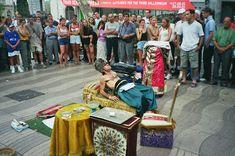 El Acorazado Cinéfilo - Le Cuirassé Cinéphile: Barcelona (1999-2003). Once upon a time a city. Hi...