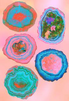 All work copyright © Tyler Spangler Illustrations, Illustration Art, Tyler Spangler, Biology Art, Bio Art, Marble Art, Pop Surrealism, Photoshop Design, Art Inspo