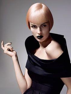 From Le Baiser, I love the color work #Sassoon #Hair
