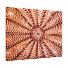 Cyber Week Deals, Abstract Photos, Handmade Items, Handmade Gifts, Photo Canvas, Wooden Frames, Marketing And Advertising, Mandala, Cotton Fabric